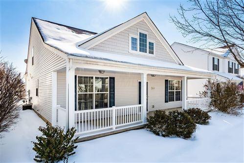 Photo of 7207 Alma Terrace Drive, New Albany, OH 43054 (MLS # 221005114)