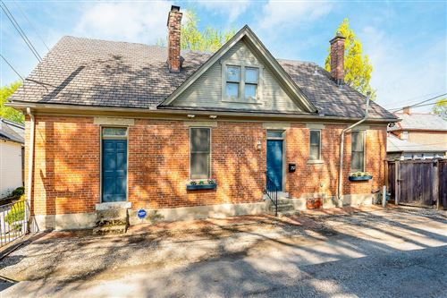 Photo of 252 Berger Alley, Columbus, OH 43206 (MLS # 221014114)