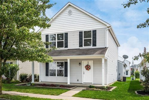 Photo of 6179 Streaming Avenue, Galloway, OH 43119 (MLS # 221028114)