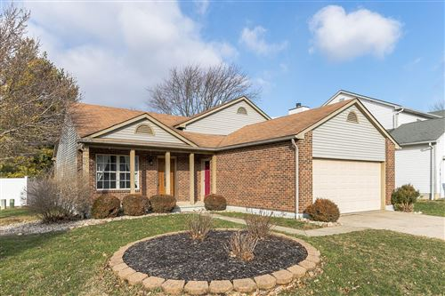 Photo of 5700 Converse Court, Hilliard, OH 43026 (MLS # 220002115)