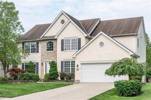 Photo of 2481 Roe Drive, Lewis Center, OH 43035 (MLS # 221028115)