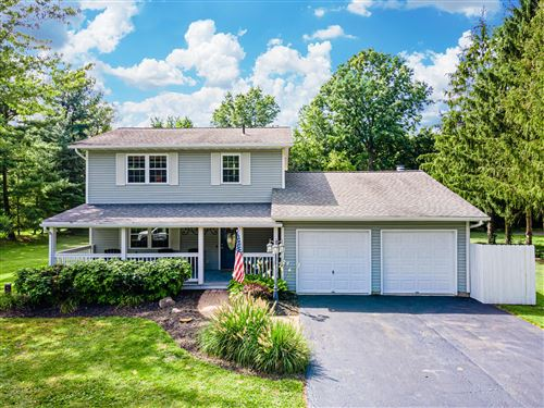 Photo of 3823 Pine Meadow Road, New Albany, OH 43054 (MLS # 221035115)