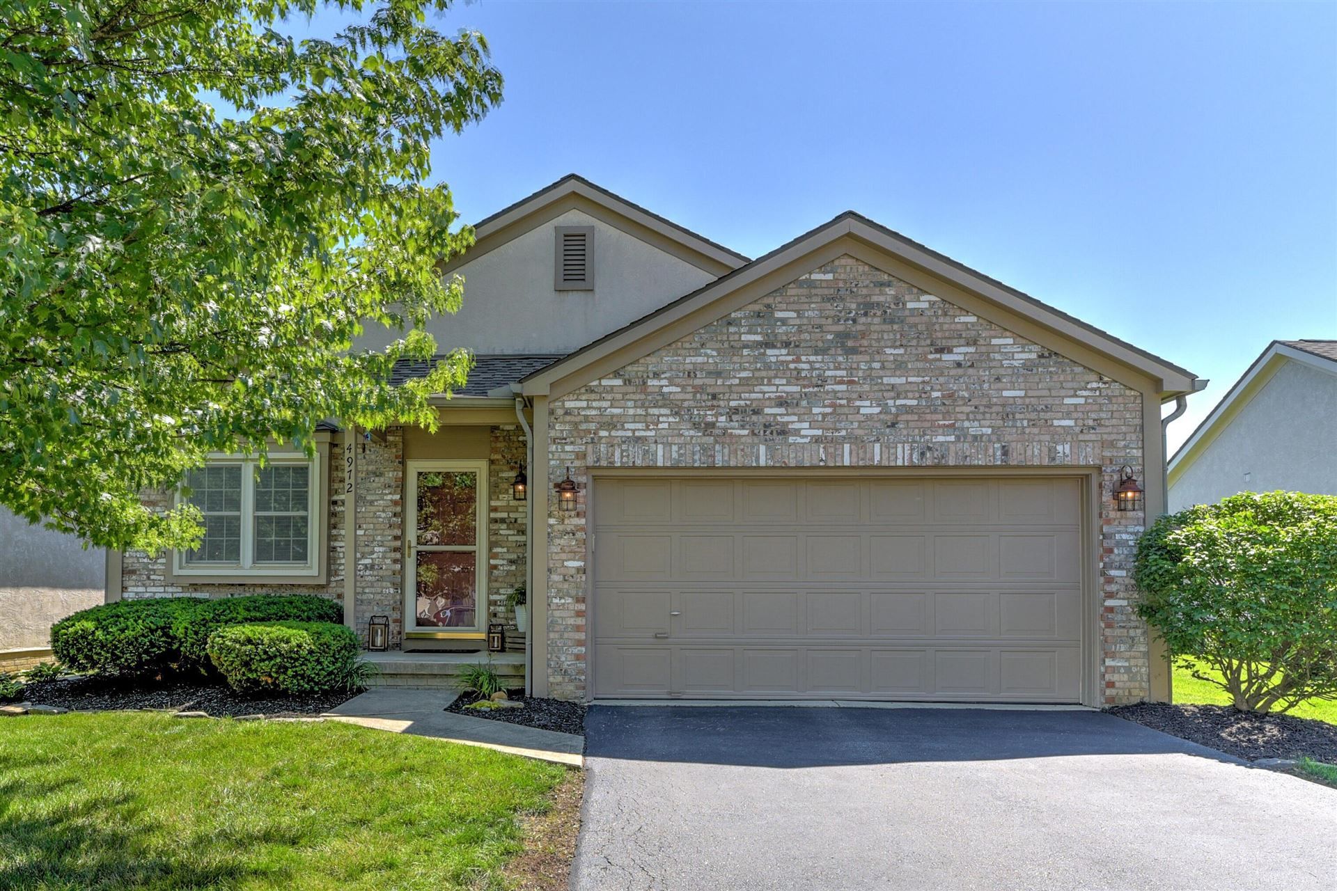 Photo of 4972 Conifer Drive, Westerville, OH 43081 (MLS # 221022115)