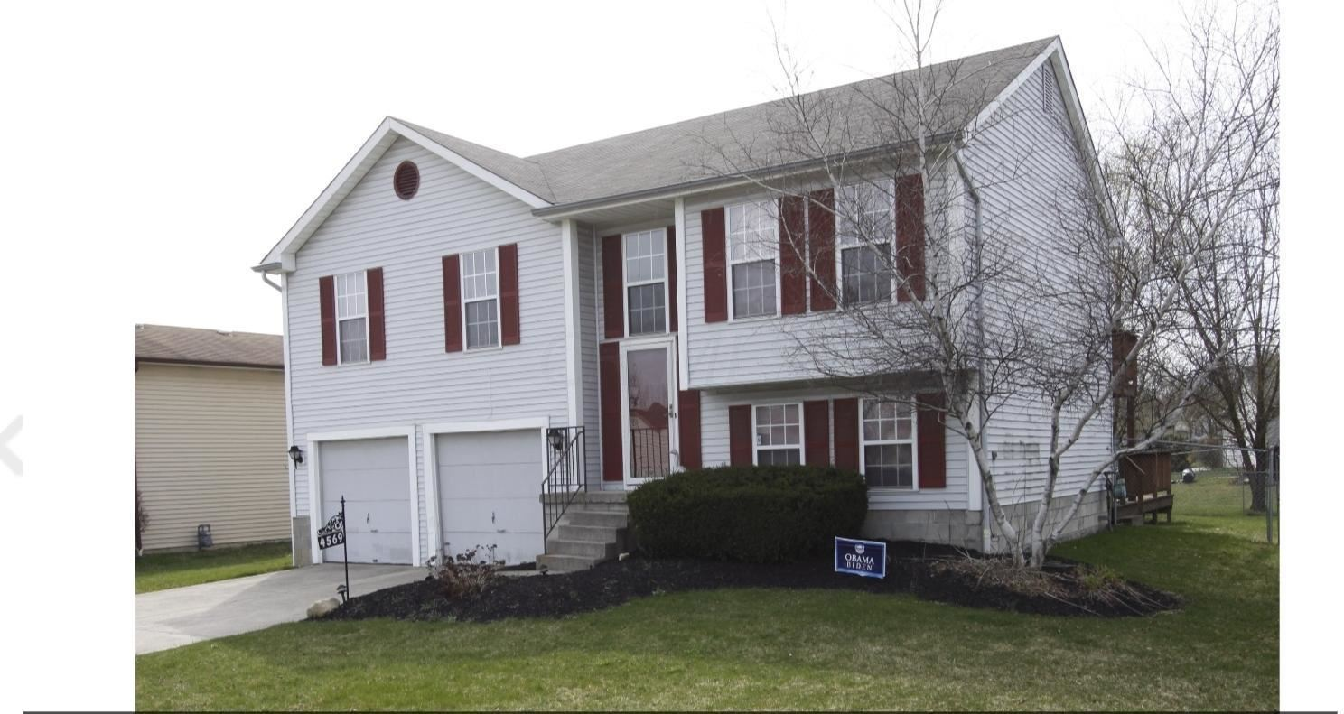 4569 Grenville Drive, Columbus, OH 43231 - #: 221024115