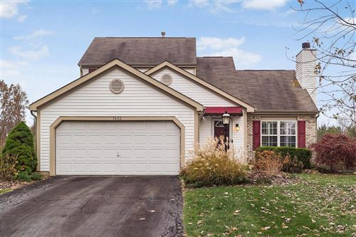 Photo of 7432 Burson Springs Court, Westerville, OH 43082 (MLS # 219043116)