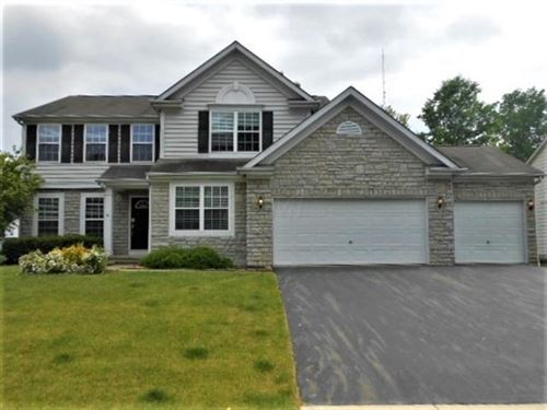 Photo of 6185 Champions Drive, Westerville, OH 43082 (MLS # 220000117)