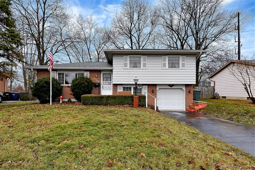 Photo of 6209 S Hempstead Road, Westerville, OH 43081 (MLS # 220004117)