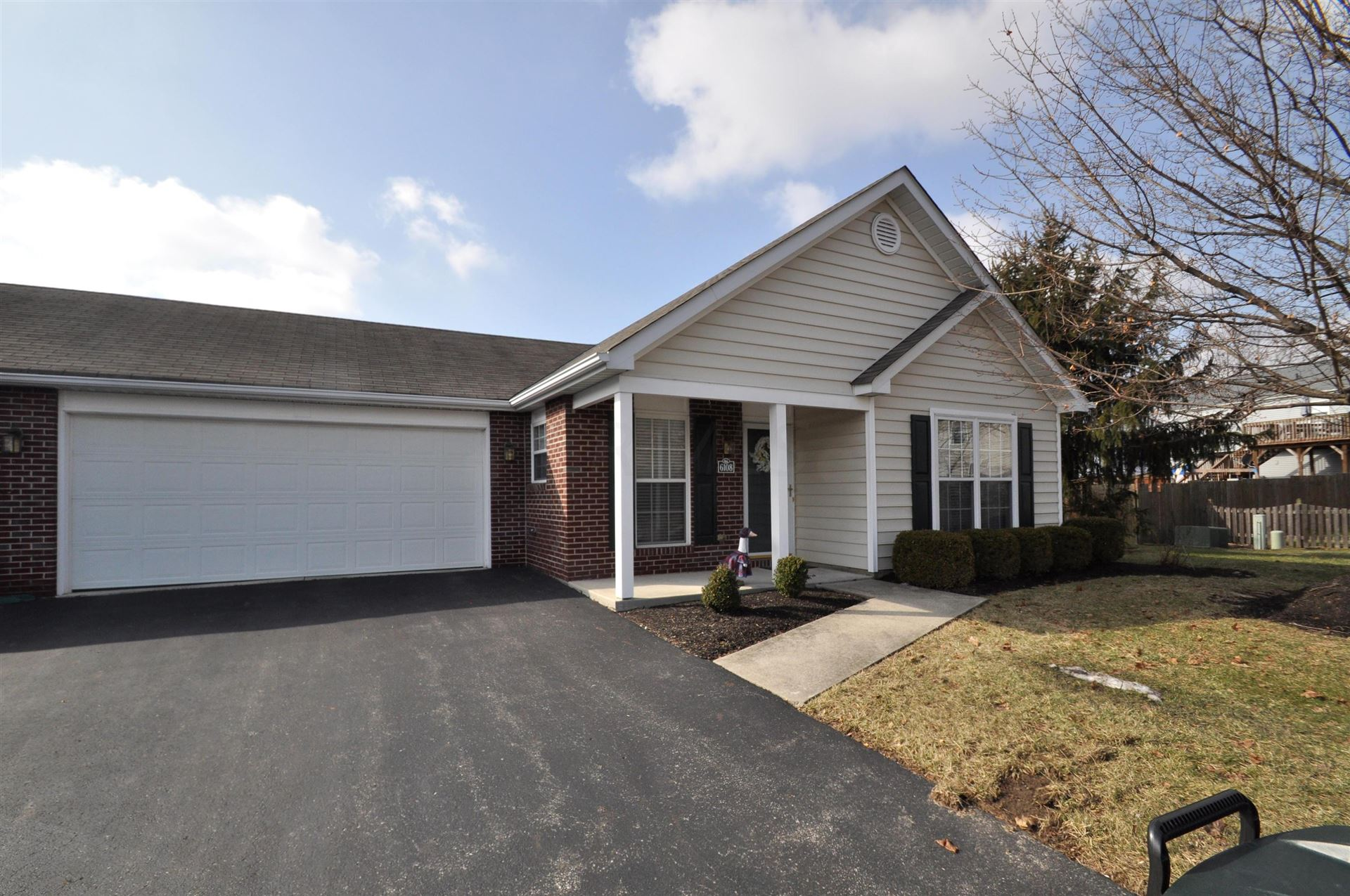 6108 Murphys Pond Road, Canal Winchester, OH 43110 - MLS#: 221006117