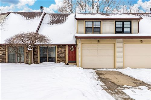 Photo of 823 Applewood Lane, Westerville, OH 43081 (MLS # 221004118)