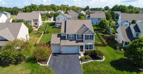 Photo of 7288 Bromfield Drive, Canal Winchester, OH 43110 (MLS # 221038118)