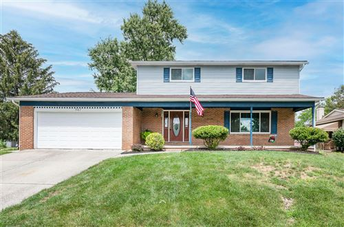 Photo of 567 Landover Place, Gahanna, OH 43230 (MLS # 221026119)