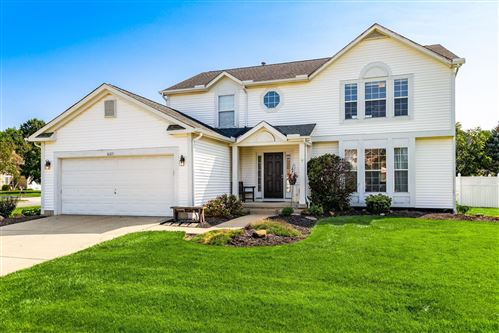 Photo of 6671 Morello Place, Westerville, OH 43082 (MLS # 221035119)