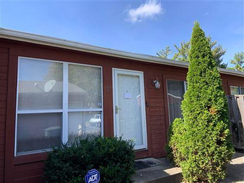 Photo of 855 PINEWAY Drive, Worthington, OH 43085 (MLS # 221040119)
