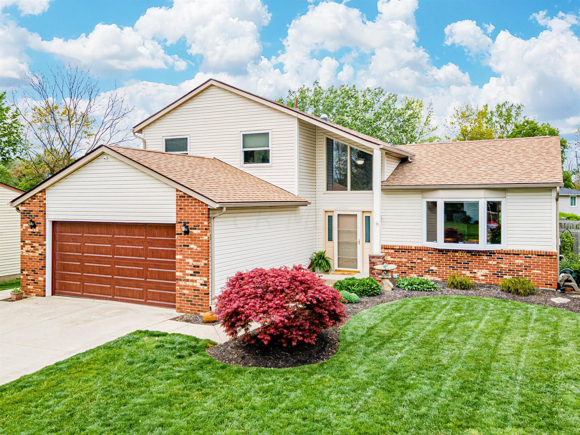 Photo of 1776 Gallo Drive, Powell, OH 43065 (MLS # 221015119)