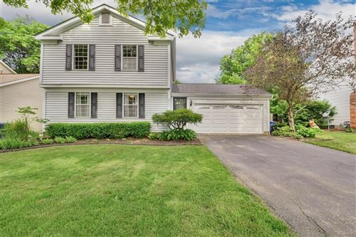 Photo of 8433 Seabright Drive, Powell, OH 43065 (MLS # 220021120)