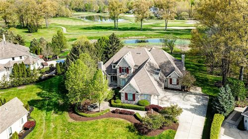 Photo of 5750 Bulrush Court, Westerville, OH 43082 (MLS # 220021121)