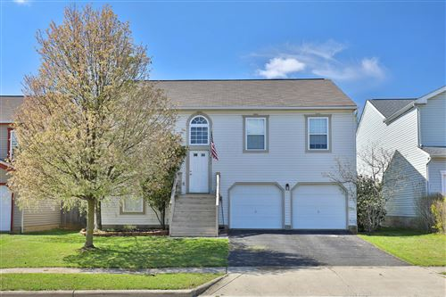 Photo of 933 Meadow Downs Trail, Galloway, OH 43119 (MLS # 221013121)