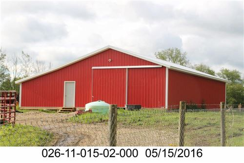 Photo of 1007 Poth Road, Mansfield, OH 44906 (MLS # 221029121)