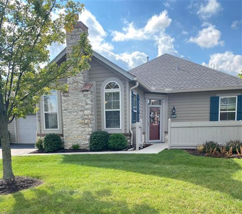 Photo of 1499 Cascade Drive #24-149, Grove City, OH 43123 (MLS # 221041121)