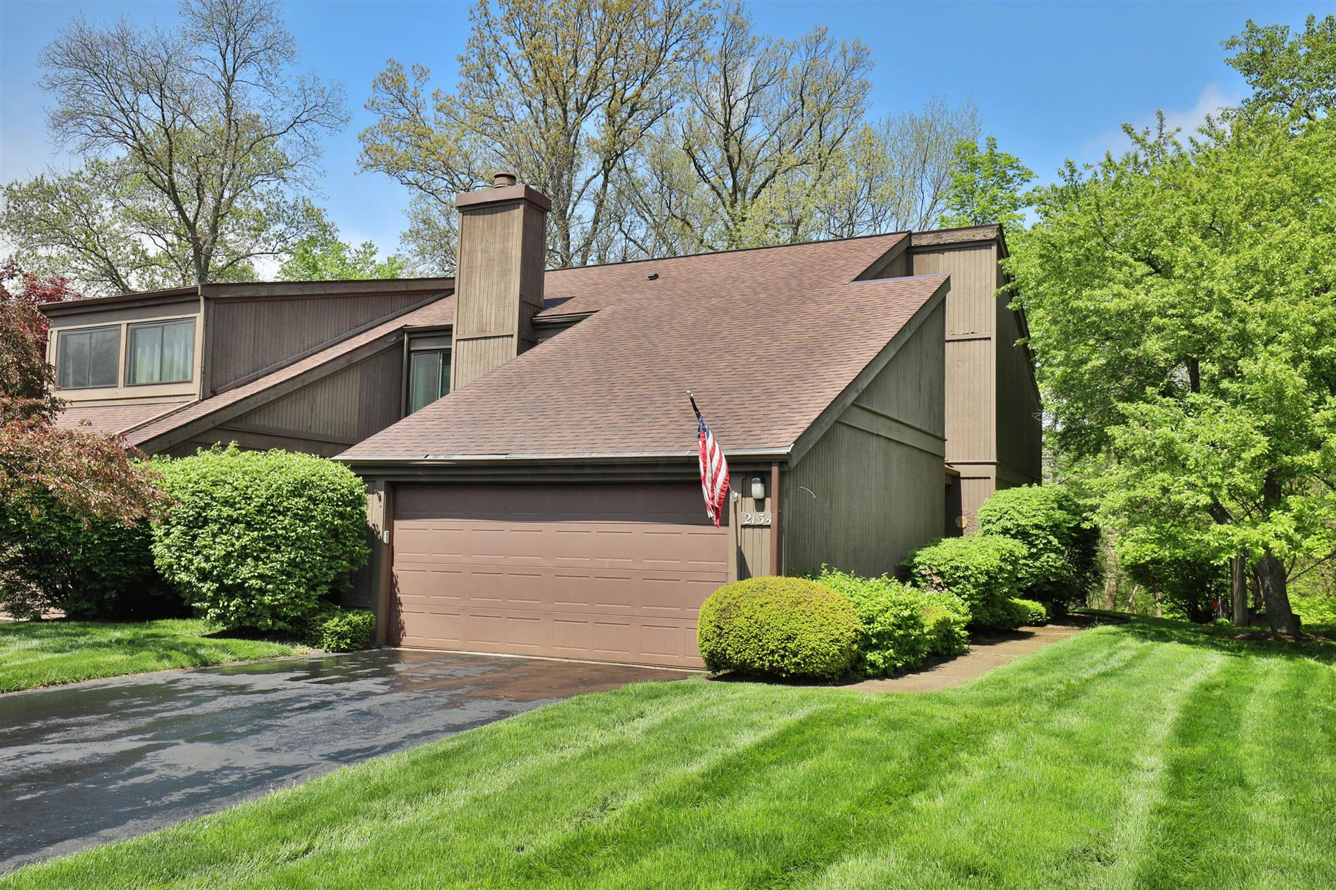 2134 Willowick Square #D, Columbus, OH 43229 - #: 221014121