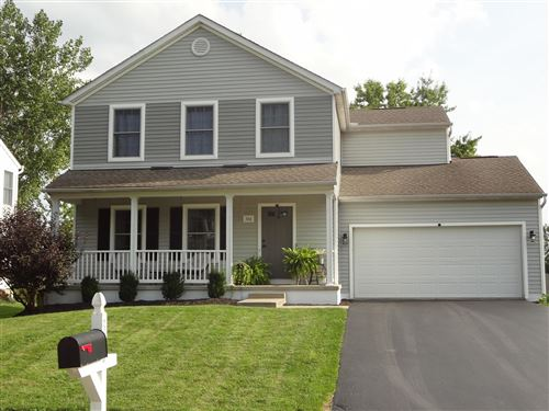 Photo of 366 Green Apple Place, Etna, OH 43062 (MLS # 220031122)
