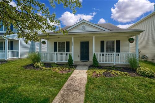 Photo of 6067 Federalist Drive, Galloway, OH 43119 (MLS # 221027122)