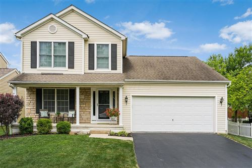 Photo of 8631 Clover Glade Drive, Lewis Center, OH 43035 (MLS # 220021123)