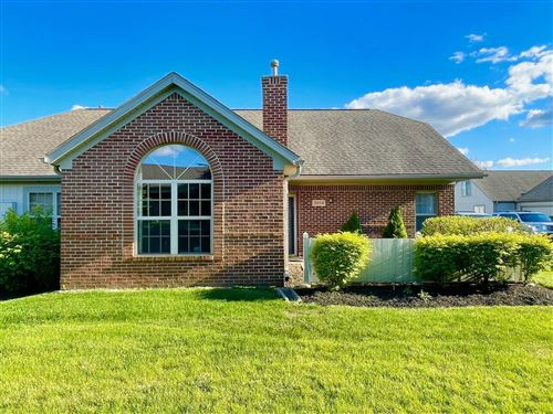 Photo of 3654 Perennial Lane, Powell, OH 43065 (MLS # 221015123)