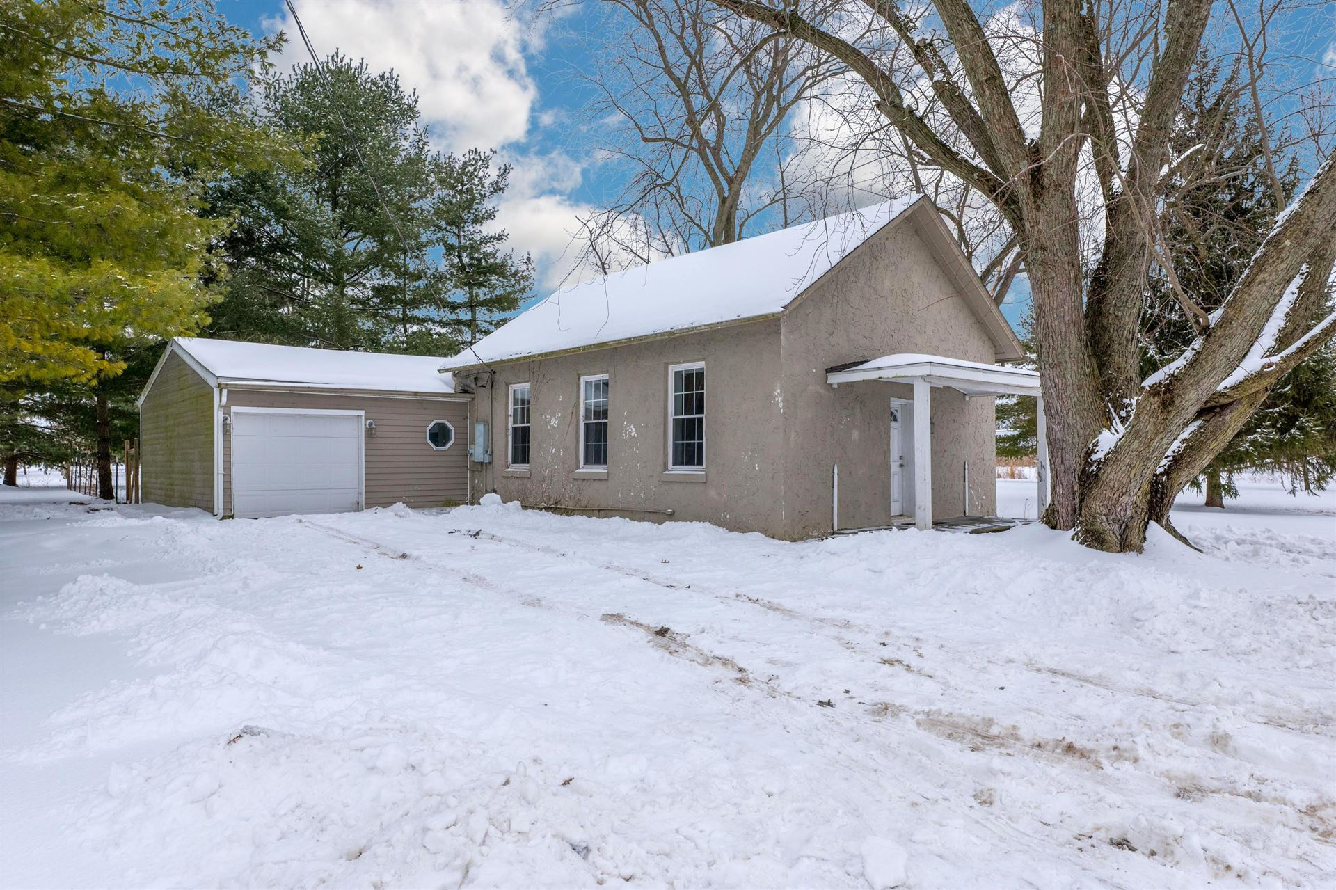 Photo of 5757 S Section Line Road, Delaware, OH 43015 (MLS # 221005123)