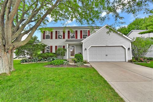 Photo of 2820 Wynnetree Court, Hilliard, OH 43026 (MLS # 220021124)