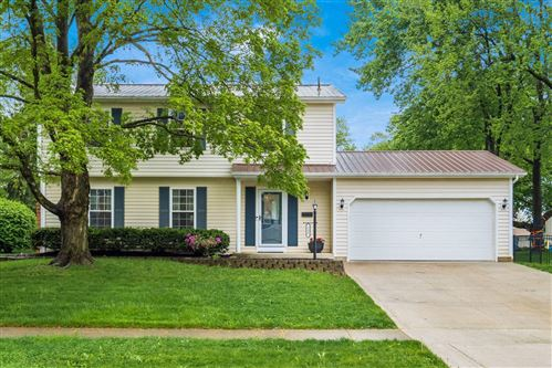 Photo of 235 Oak Hill Drive, Westerville, OH 43081 (MLS # 221014124)