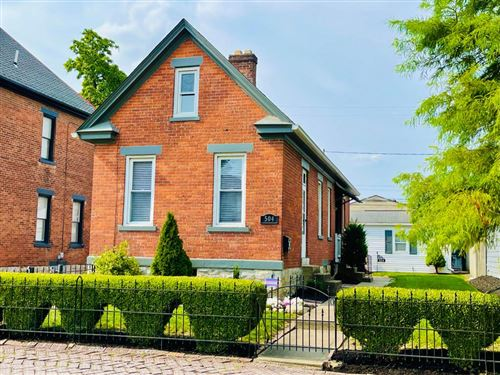 Photo of 504 E Sycamore Street, Columbus, OH 43206 (MLS # 221028124)