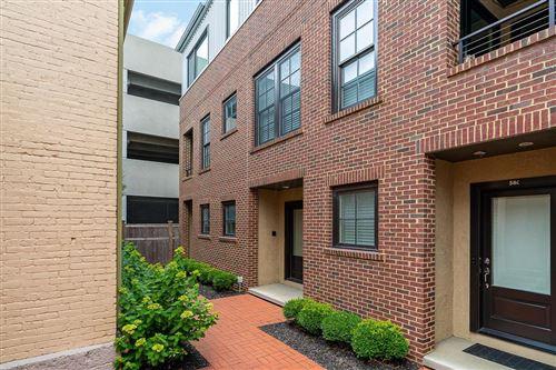 Photo of 58 E Hubbard Avenue #B, Columbus, OH 43215 (MLS # 221036124)