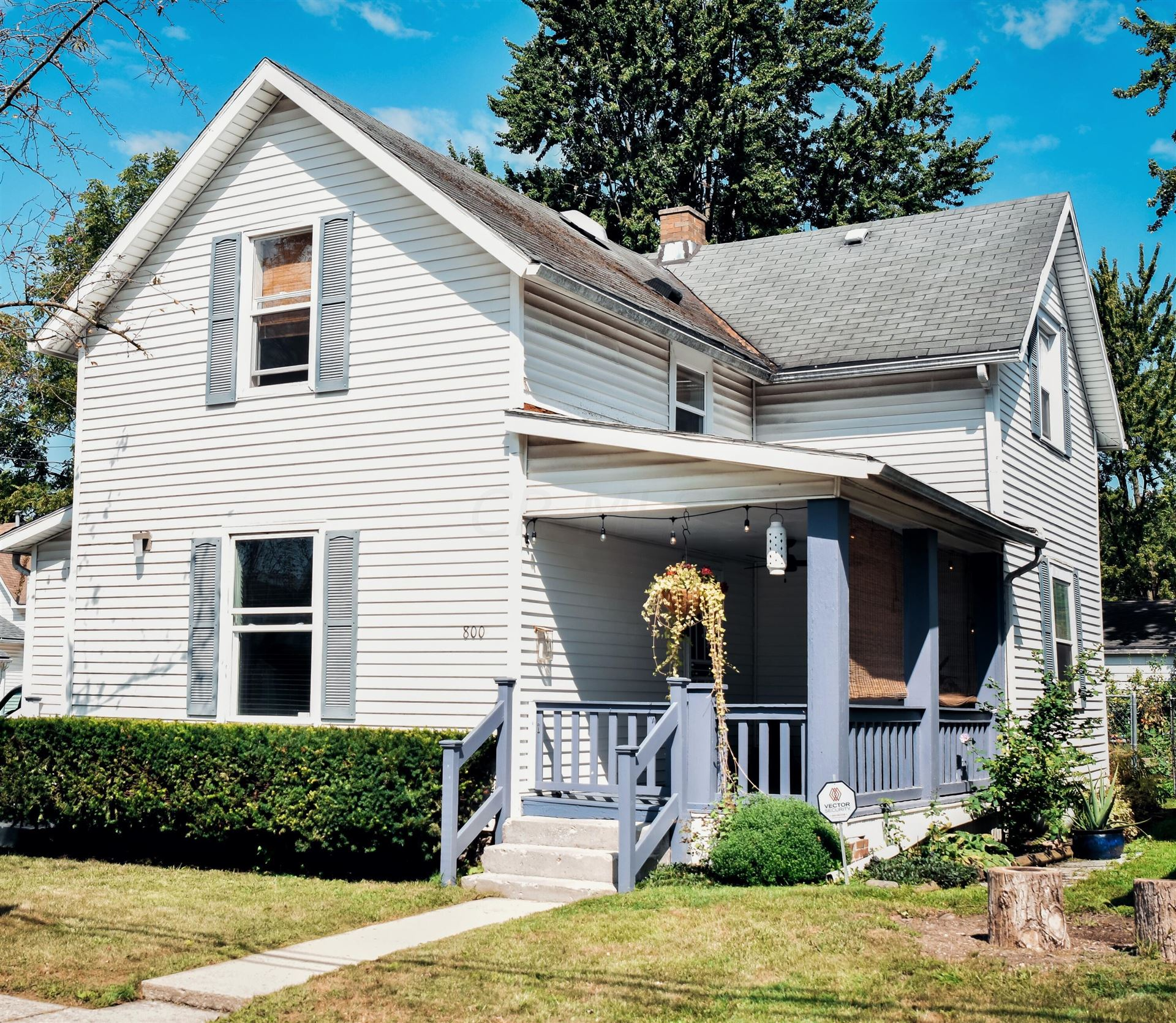 800 Wilson Avenue, Marion, OH 43302 - #: 221035124