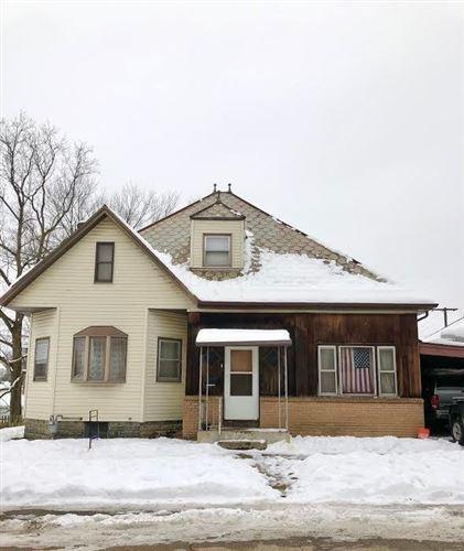 Photo of 71 S High Street, Logan, OH 43138 (MLS # 221004125)