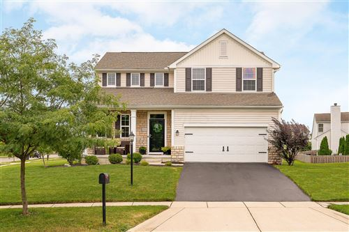 Photo of 101 Halcyon Drive, Etna, OH 43062 (MLS # 221026125)
