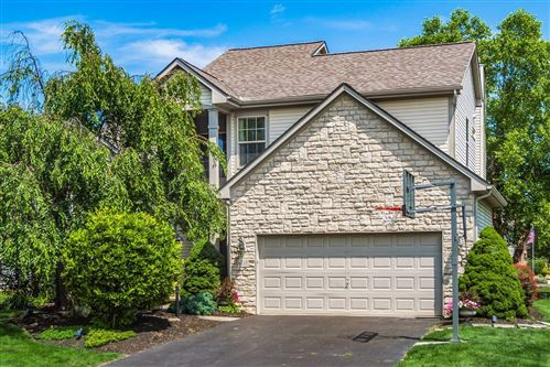 Photo of 6315 Falcon Chase Drive, Westerville, OH 43082 (MLS # 221028125)