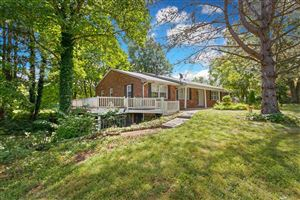 Photo of 11166 Jerome Road, Plain City, OH 43064 (MLS # 219032126)