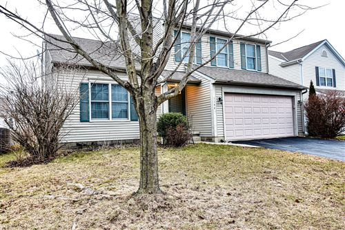 Photo of 1144 Chaser Street, Blacklick, OH 43004 (MLS # 220000126)