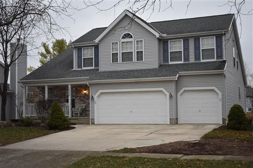 Photo of 1508 River Trail Drive, Grove City, OH 43123 (MLS # 220005126)