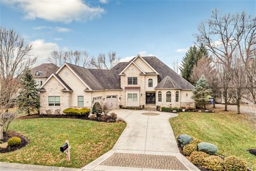 Photo of 1599 Oxbow Drive, Blacklick, OH 43004 (MLS # 220003127)