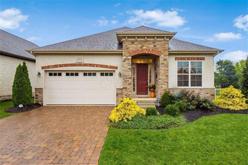 Photo of 7477 Peachland Drive, Westerville, OH 43082 (MLS # 220037127)