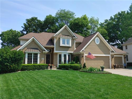 Photo of 964 Valleyview Drive, Westerville, OH 43081 (MLS # 221035127)