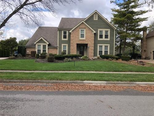 Photo of 1159 Harrison Pond Drive, New Albany, OH 43054 (MLS # 221041127)
