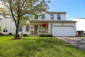 Photo of 286 Pinecrest Drive, Delaware, OH 43015 (MLS # 219033128)