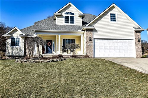 Photo of 241 River Bend Court, Newark, OH 43055 (MLS # 220007128)