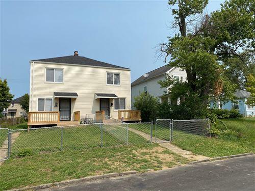 Photo of 1292-1294 E 24TH Avenue, Columbus, OH 43211 (MLS # 220032128)