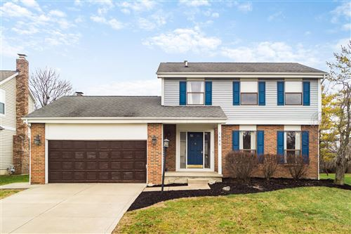Photo of 1606 Fallhaven Drive, Columbus, OH 43235 (MLS # 220000129)