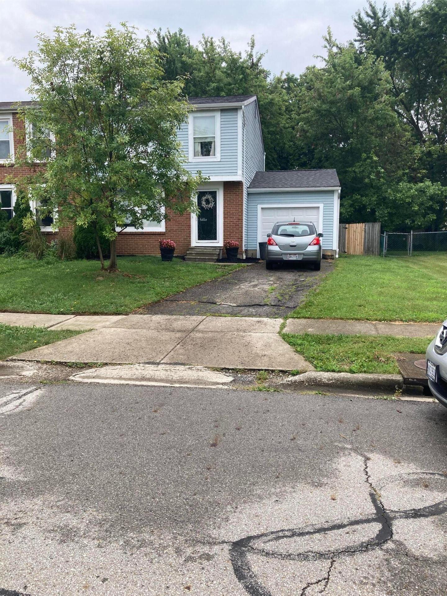 Photo of 8814 Creve Coeur Lane, Powell, OH 43065 (MLS # 221029129)