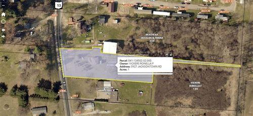 Photo of 5927 Jacksontown Road, Newark, OH 43056 (MLS # 220018131)